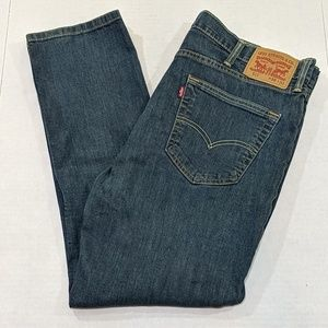 Like New! Levi's 511 Slim Fit Jeans